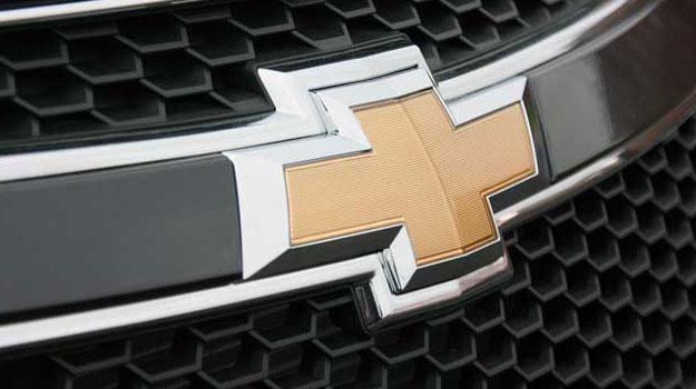 Chevrolet vendió 2.35 millones de autos durante el primer semestre de 2011