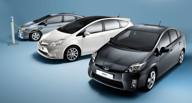 Toyota encabeza ranking Best Global Green Brands 2011