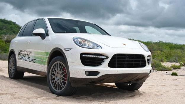 Porsche generó 1,070 mde por ganancias operativas en el primer semestre del 2011