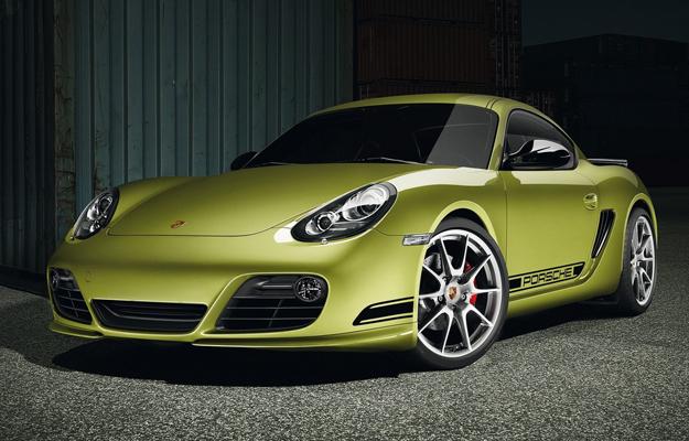 Porsche, Jaguar y BMW son las marcas más atractivas de 2011