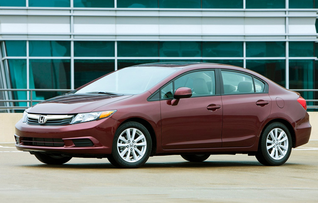 Honda Civic pierde la recomendación de Consumer Reports