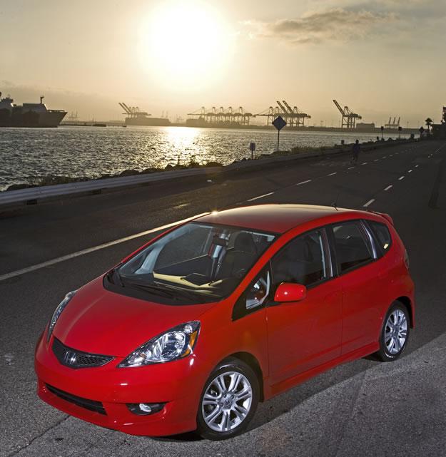 Honda Fit sería fabricado en México