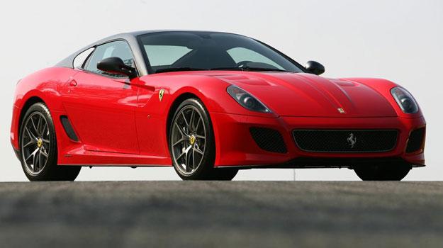 China, el segundo mercado más importante para Ferrari