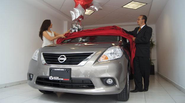 Nissan produce la unidad 7 millones en México