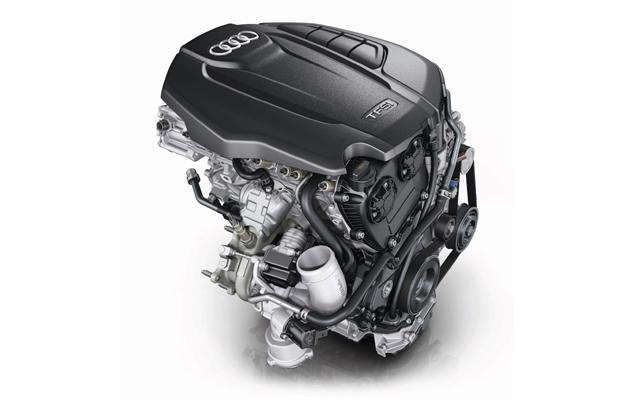 Audi muestra su nuevo motor 1.8 TFSI