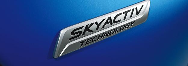 Mazda recibe nuevo premio por revolucionaria tecnología SKYACTIV