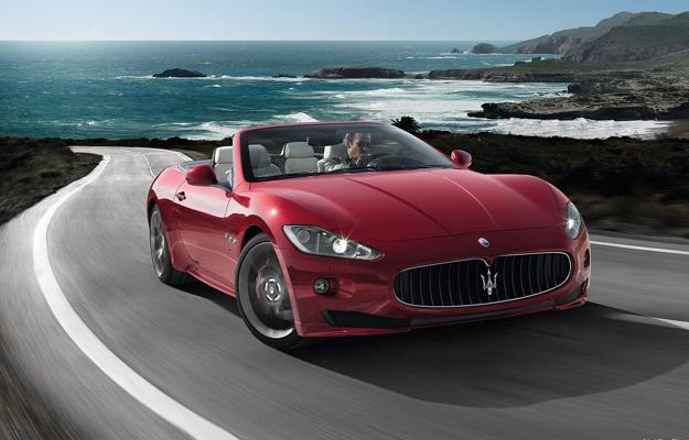 Maserati planea construir su primera SUV en EUA