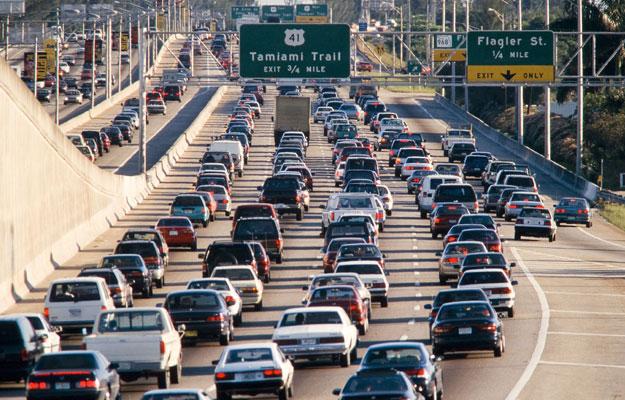 ¿Qué dice la Ciencia sobre el tráfico?
