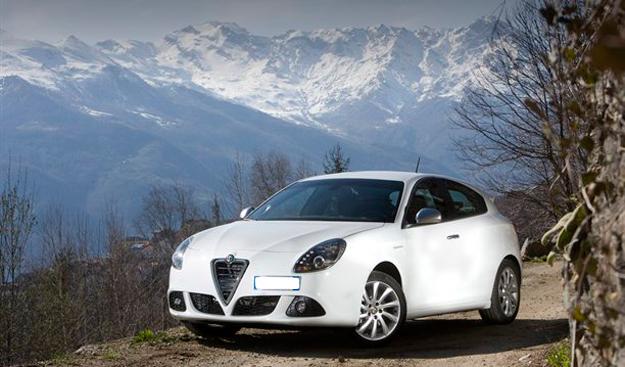 Alfa Romeo Giulietta: Estreno en Chile