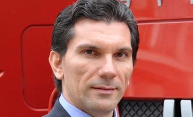 Iveco Argentina nombró nuevo Director Industrial