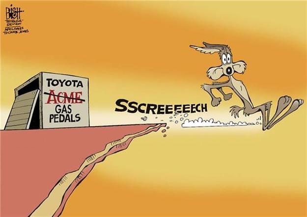 Conoce los Toyota Toons