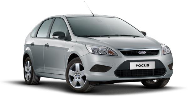 El nuevo Focus, ahora también con motor 1.6