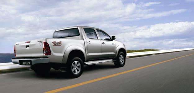 Toyota fabricó la unidad número 400.000 en el país