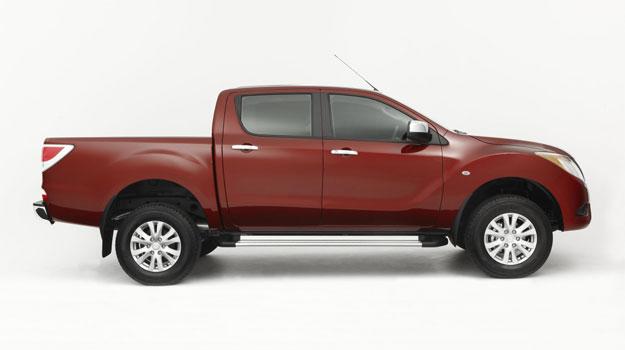 Mazda bt 50 2011 una nueva pick up autocosmos mazda bt 50 2011 una nueva pick up thecheapjerseys Choice Image