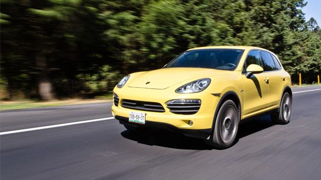 Porsche impone nuevo récord de ventas en China durante julio