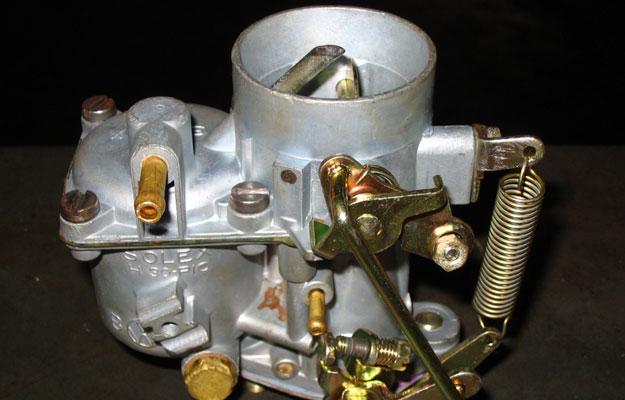 ¿Por qué es mejor el sistema de inyección que el carburador?
