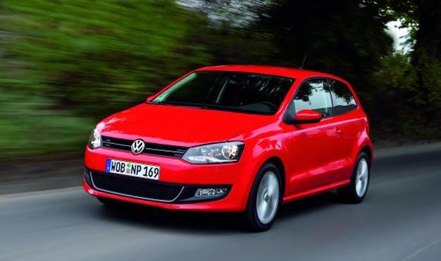 Volkswagen Polo: Auto del Año 2010 en Europa
