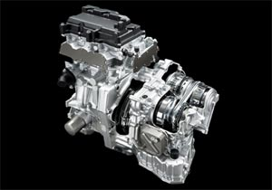 Nissan y Jatco desarrollan la nueva generación de cajas CVT