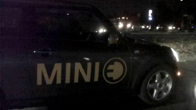 Captamos al MINI E en México