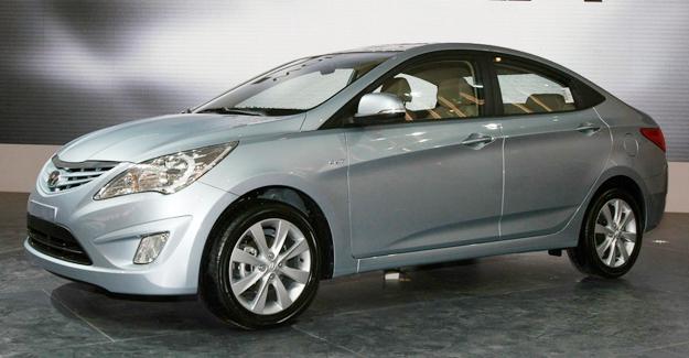 Hyundai Accent 2011 Im 225 Genes En Vivo Exclusivas