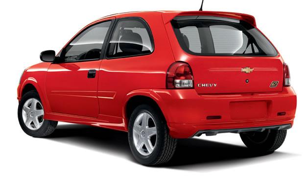 Chevrolet Chevy 2011 Edici 243 N 75 A 241 Os Autocosmos Com