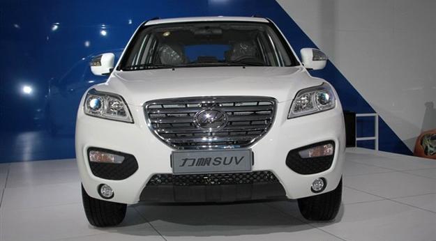 Lifan ingresará un SUV a Chile: El X60