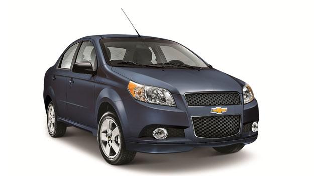 Chevrolet Aveo 2012 A La Venta En M 233 Xico