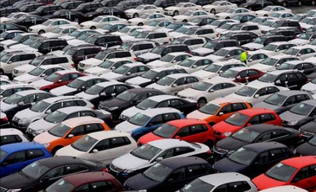 España: fuerte caída en las ventas