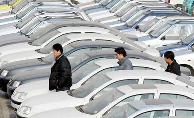 La venta de autos en Colombia es récord