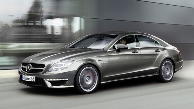 Mercedes benz cls 63 amg llega a m xico en 1 790 900 for Mercedes benz mx