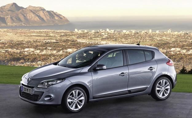 Renault Mégane lll: Inicia su venta en Chile