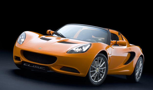 Lotus Elise R: Modelo 2011 en Chile