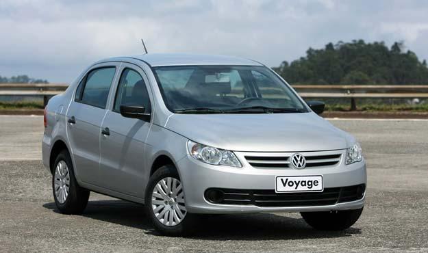 Volkswagen Voyage: el Gol más grande