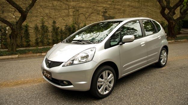 Nuevo Honda Fit: renovación total