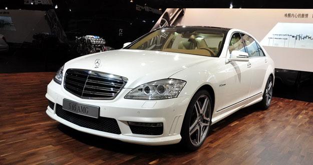 Mercedes-Benz Clase S 2009: la renovación de un mito