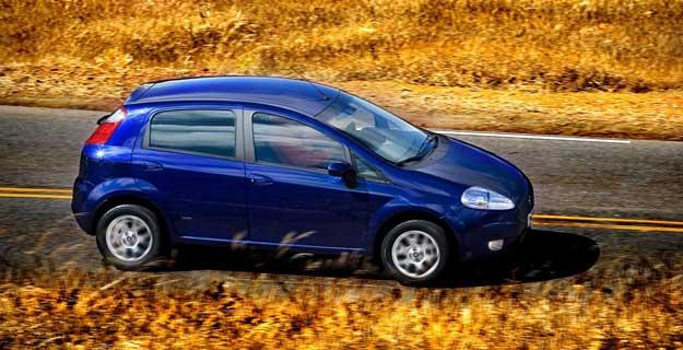 Fiat Punto, ahora con motor diésel