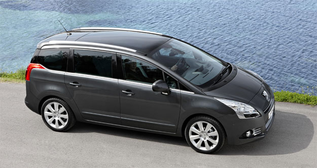 Nuevo Peugeot 5008
