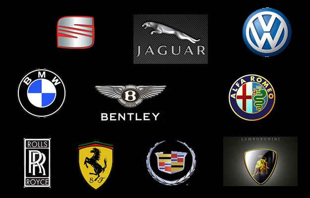 Que Significan Los Nombres De Las Marcas De Autos