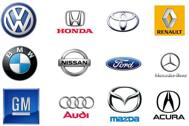 Cu l fue la mejor marca de autos en 2009 for Marcas de coches