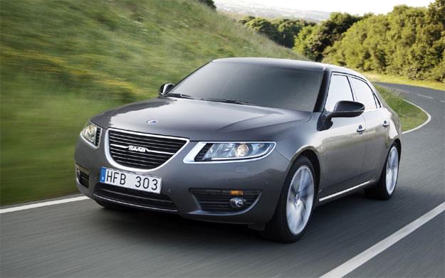 Spyker continúa luchando por la existencia de Saab