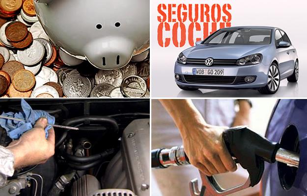 ¿Como economizar los gastos en tú auto?