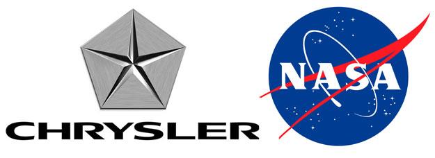 Chrysler y la NASA firman acuerdo de intercambio de tecnología