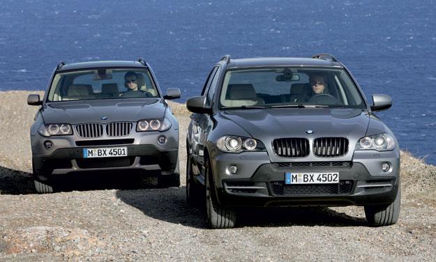 El BMW X3 tendrá un 25% de piezas mexicanas