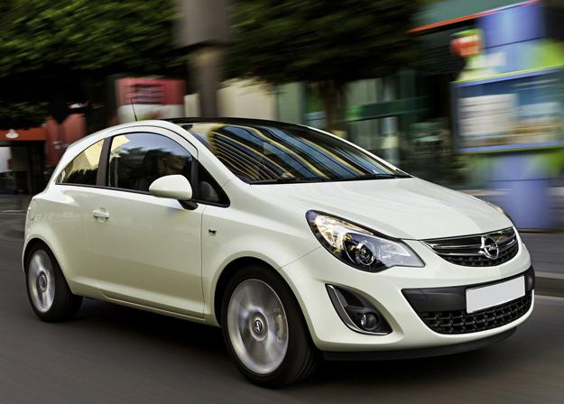 Opel Corsa 2011: Anticipos del modelo que llegará a Chile