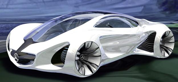 Mercedes Benz Biome El Super Auto De 2015 Autocosmos Com