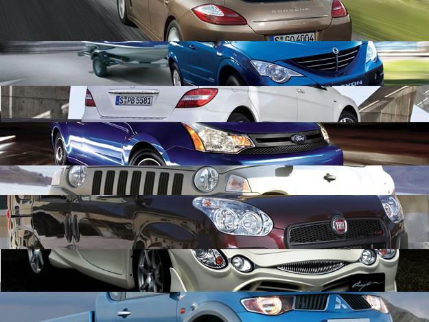 Los 10 Autos Mas Feos Del Mundo Autocosmos Com