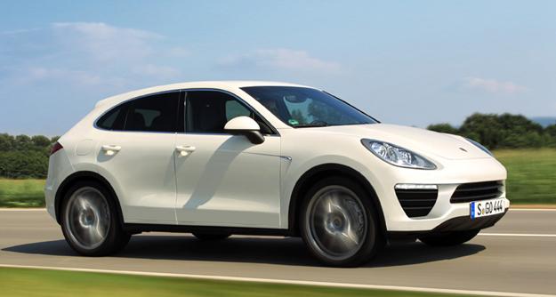 Porsche Cajun: Nace el mini Cayenne