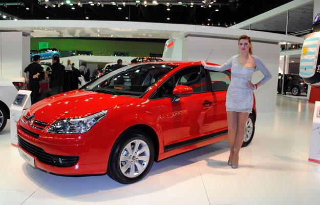 Citroën amplía sus garantías