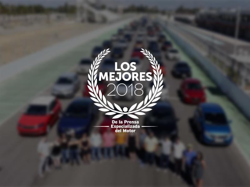 Los Mejores 2018, conoce los nominados al premio del Auto del Año en Chile