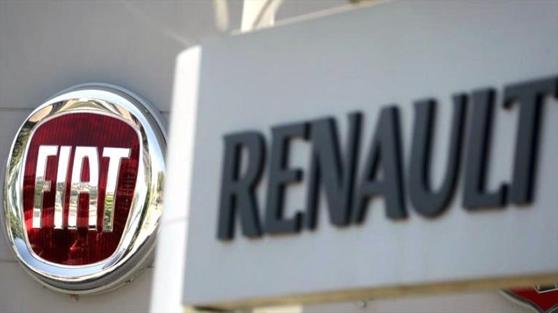 Los perdedores y ganadores de la fallida fusión Renault-FIAT Chrysler